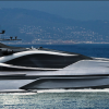 Superyacht PJ35M Carbon Sport unveiled by Palmer Johnson