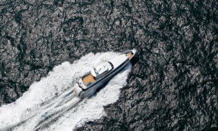 View large version of image: Omega Architects-designed superyacht GALACTICA PLUS among finalists for 2013 ISS Award