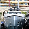 Columbus Sport Hybrid 40M superyacht makes her debut at MYS 2013