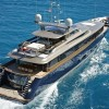 Dubois-designed LORETTA ANNE Yacht nominated for 2013 ISS Award