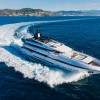 Rossinavi superyacht Param Jamuna IV showcased at MYS 2013