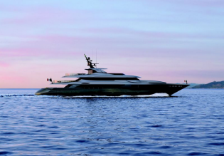 View large version of image: Sale of new 60m mega yacht Project M60 announced by Mondo Marine