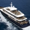 New 42m superyacht FILANTE 42 to be built by ISAYachts