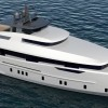 New 30m Omega Architects Yacht Concept designed for Owner of Alia Yachts