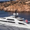 Heesen superyacht GALACTICA STAR named 'Best of the Best' by Robb Report China