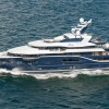 Delivery of 85m Lurssen superyacht SOLANDGE (Project NIKI)