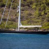 Multi-award winning superyacht PUMULA by Royal Huisman