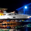 First superyacht Mangusta 110 launched by Overmarine Group
