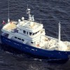 24m Research Vessel Yacht ANDROS designed by Vripack
