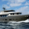 New 37M Continental Trawler superyacht by Guido de Groot and Wim van der Valk