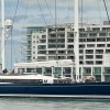 Alloy Yachts launch 56m superyacht MONDANGO 3