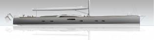 View large version of image: Contract for new superyacht Baltic 115 Custom signed by Baltic Yachts