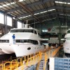 Horizon to deliver three luxury yachts at the end of this month