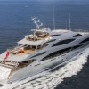 Benetti introduces new 47m superyacht PANTHERA (FB502)