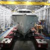 First Sunseeker 155 Yacht ready for sea trials