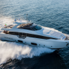 Superyacht Ferretti 960 receives Motor Boat Award 2014