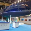 New contract for Oyster 825 Yacht signed by Oyster Marine at boot Dusseldorf 2014