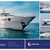 Gulf Craft attending Kuwait Yacht Show with Majesty 121 superyacht on display