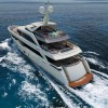 New Mondo Marine superyacht Project SF40 sold
