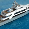 Rybovich transforms 160ft Delta superyacht Newvida into 185ft motor yacht MySeanna