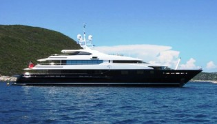 View large version of image: Singapore Yacht Show 2014 to feature VERTIGO, EXUMA and CLOUD 9 Yachts