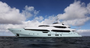 View large version of image: Second Sunseeker 155 Yacht sold