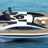 Andrew Trujillo and Adam Younger-designed 45M Fast superyacht EQUINOX concept
