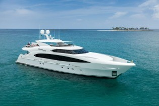 View large version of image: Further shortlist success for YachtNext at IY&A Awards 2014 with FINISH LINE Yacht