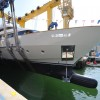 Sanlorenzo launches SD112 superyacht 'O'