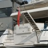 Mulder 70 Futura Yacht TITA ONE to undergo major refit at her home yard