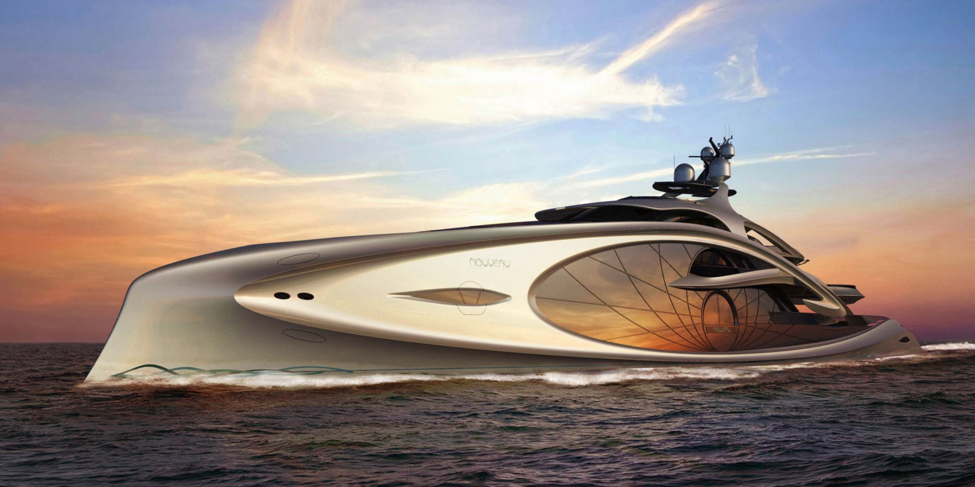 90m superyacht nouveau concept introduced by andy waugh superyachts news l - Les classiques du design ...