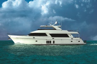 View large version of image: Alexander Marine announces sale of three Ocean Alexander 90 Yachts