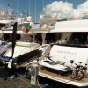 Another Excellent Genoa Yacht Charter Show 2014 with Northrop and Johnson Yacht Charters in attendance