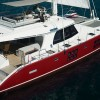 Launch of second Sunreef 60 LOFT Yacht MERI II