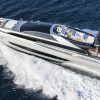 World premiere of Riva 122' Mythos super yacht SOL