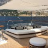 Refit completion of 62m Oceanco mega yacht LADY CHRISTINA announced by Azure