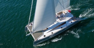 View large version of image: JFA Yachts announces delivery of Long Island 85 Yacht WindQuest