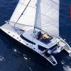 'Teraz Polska' Award for Sunseeker 80 Carbon Line sailing yacht LEVANTE