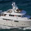 Cantiere delle Marche superyachts YOLO and PERCHERON to be displayed at Cannes Yachting Festival