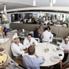 BREAKFAST WITH SUPERYACHTJOBS.COM AT MYS