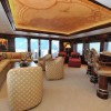 Trinity superyacht CHEVY TOY with interior refit by Destry Darr