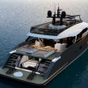 Columbus Yachts unveils new 32m superyacht LIBERTY
