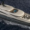 New Sarp 58 super yacht NB102