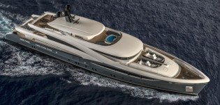View large version of image: New Sarp 58 super yacht NB102