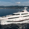 Sunrise Yachts sign three new superyacht projects at FLIBS 2014