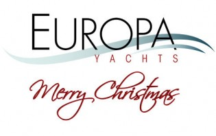 View large version of image: Europa Yachts: Last 2014 Newsletter