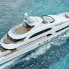 Heesen Yachts launch 47m super yacht ASYA (Project Hé, YN 16947)