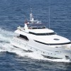 Newly refitted 34m Moonen Yacht AZUL A to be displayed at Phuket Yacht Show 2015
