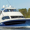 Riviera launches 77 Enclosed Flybridge Yacht LIFE SERENITY
