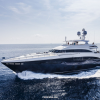 Princess 40M superyacht SOLARIS nominated for World Superyacht Award 2015